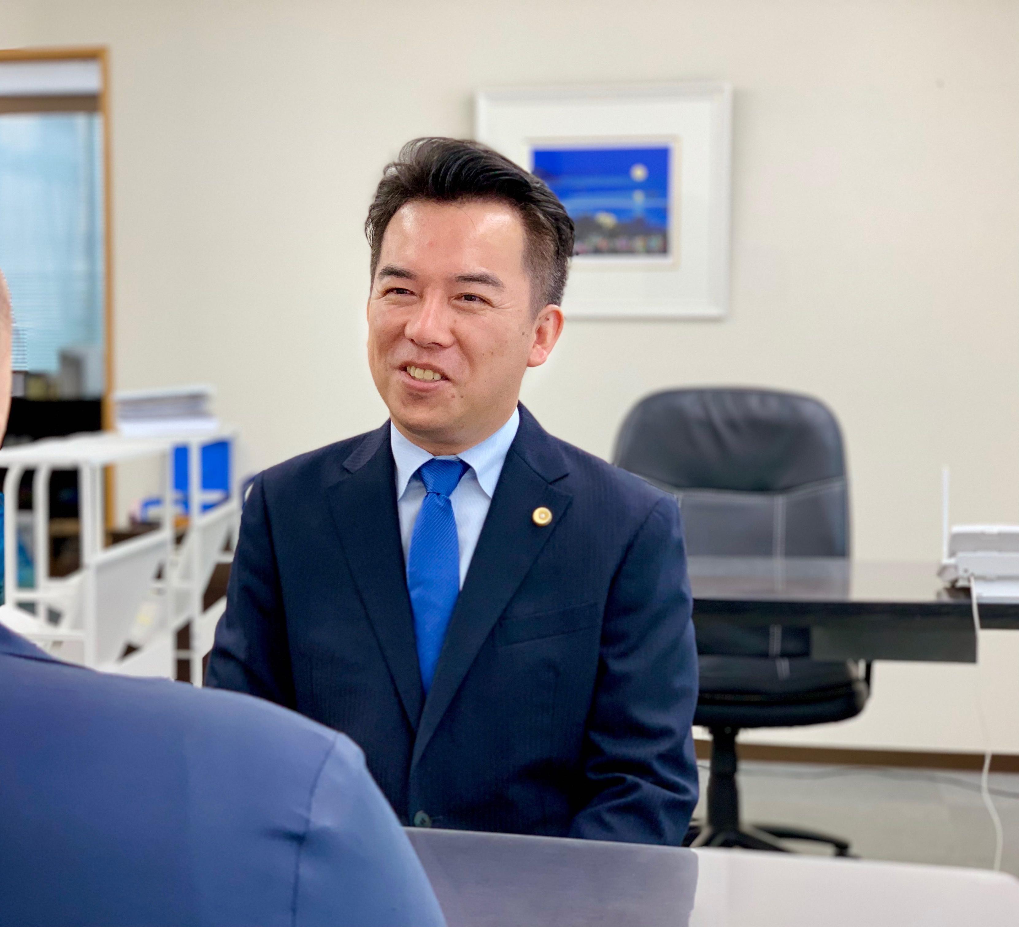 弁護士 小澤 博之
